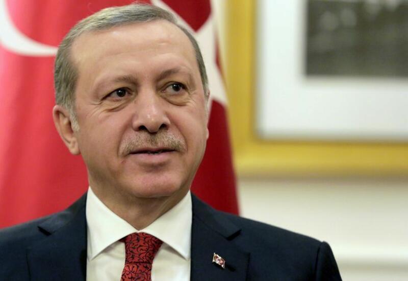 Эрдоган посетит Грузию