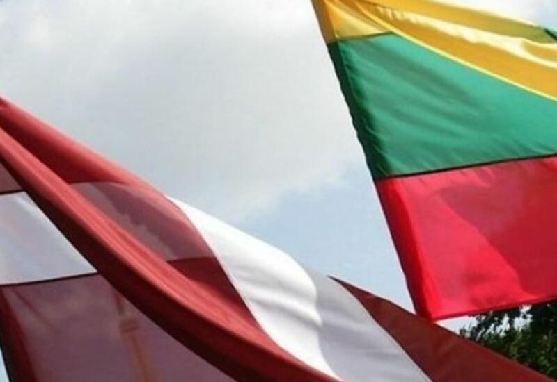 Литва и Латвия вышлют российских дипломатов