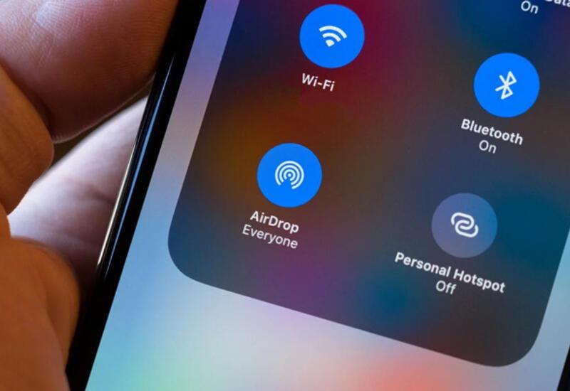 Телефонный номер можно украсть с iPhone по Wi-Fi
