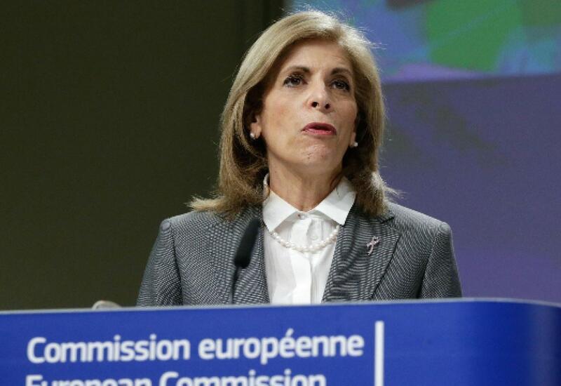 ЕС хочет закупить порядка 2 миллиардов доз вакцины