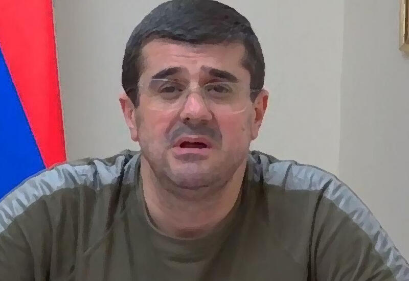 Что потерял в Москве Араик Арутюнян?