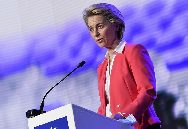 Названо место и время проведения саммита ЕС-США
