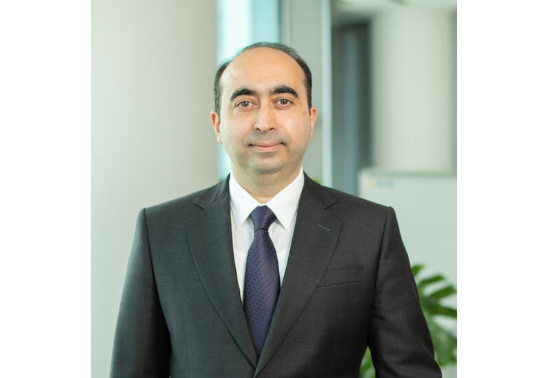Ильхам Габибуллаев: «К концу этого года клиенты увидят ряд важных изменений в наших филиалах» (R)