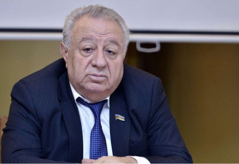 Решение об исключении из партии Гусейнбалы Мираламова было принято единогласно