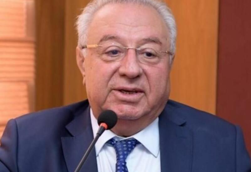 Гусейнбалу Мираламова исключили из ПЕА