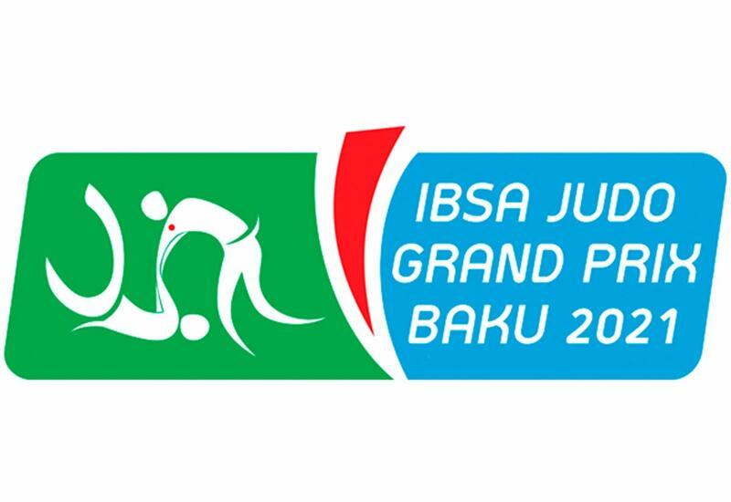 В Баку пройдет гран-при IBSA JUDO 2021