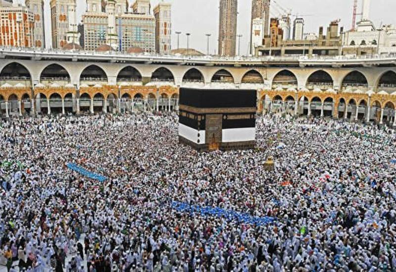 Массовые посещения святынь в зарубежных странах будут организовываться лишь религиозными центрами