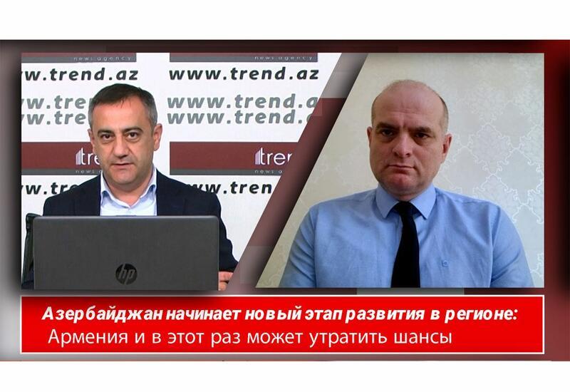 Условия диктует Азербайджан: Армении придется открыть Зангезурский коридор