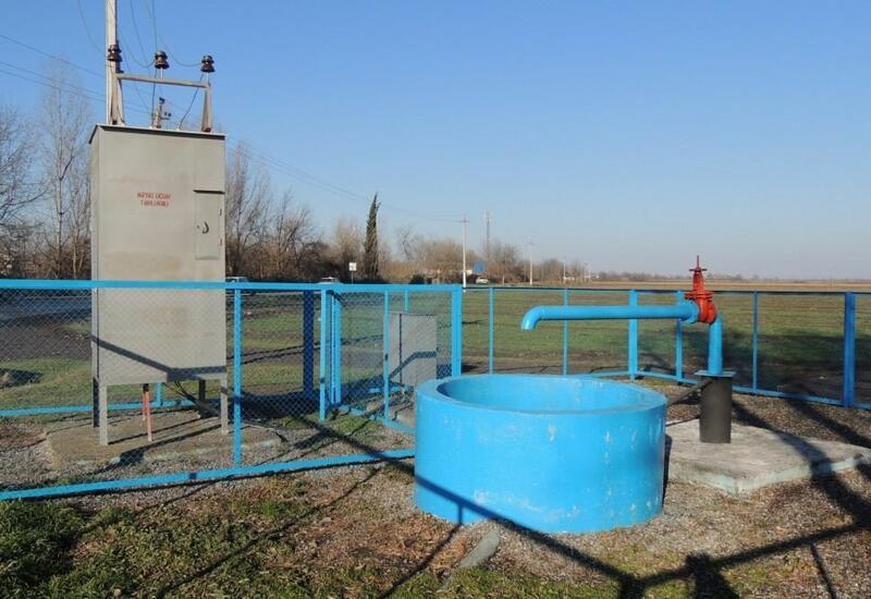 В Карабахе будут пробурены субартезианские скважины