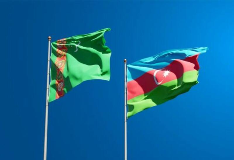Азербайджан и Туркменистан провели первую встречу по проекту открытия Торговых домов