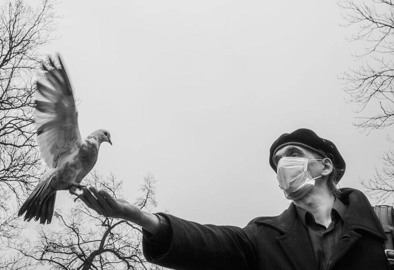 Состоится первый Международный Бакинский фестиваль стрит-фотографии