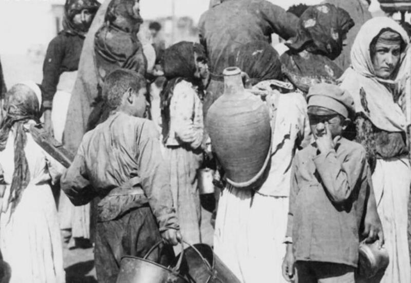 Что же случилось в Восточной Анатолии в 1915 году?