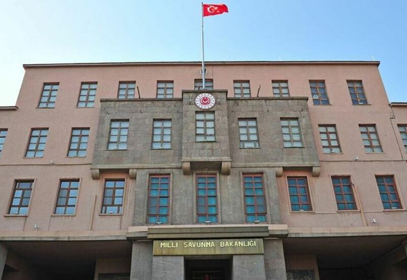 Турецкий спецназ начал операцию в северном Ираке