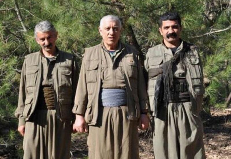 Турция уничтожила одного из главарей РПК, разыскиваемых Интерполом
