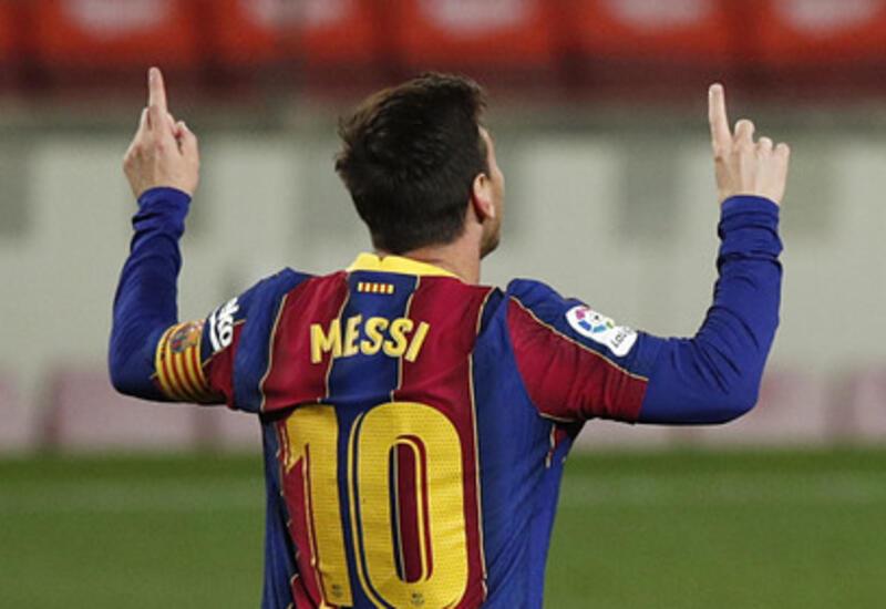 «Барселона» попробует удержать Месси урезанной зарплатой