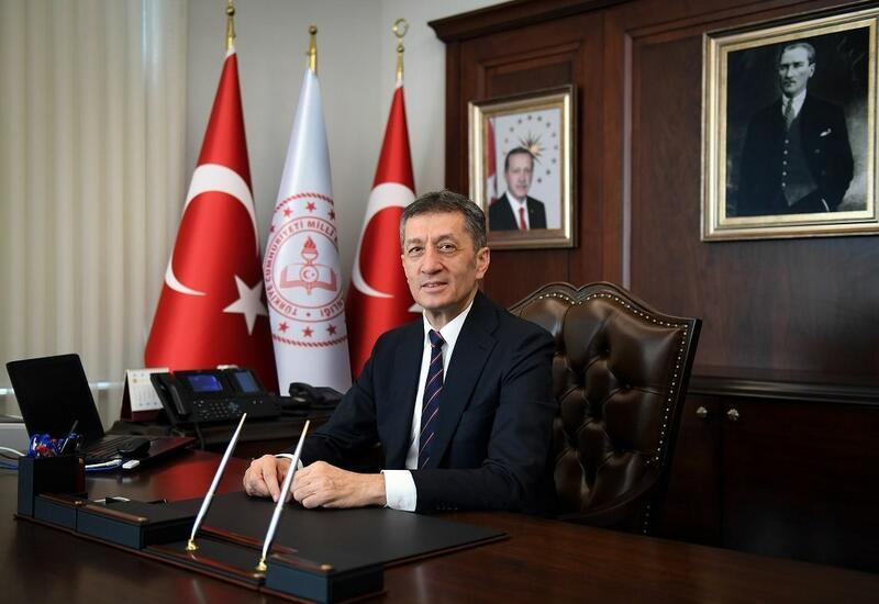 Министр национального образования Турции посетит Азербайджан
