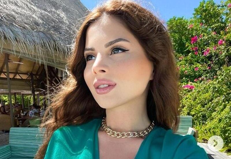 Дочь Айбениз Гашимовой Айнишан обвиняется в мошенничестве