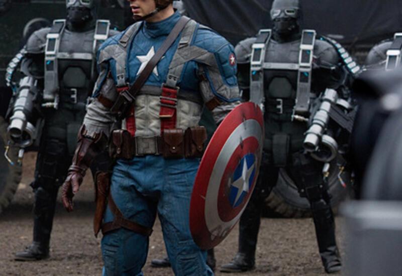 Disney начала работу над четвертой частью «Капитана Америки»
