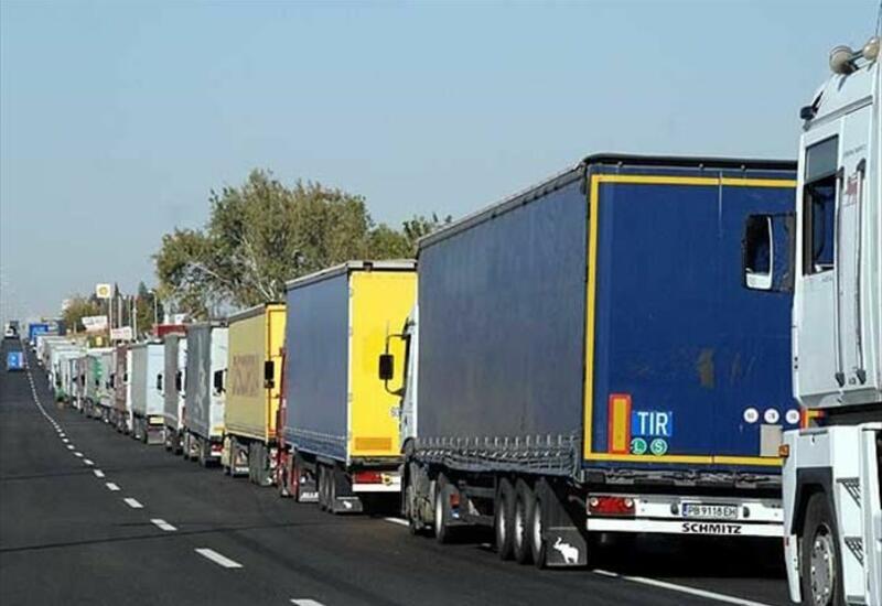 Азербайджан может применить процедуру eTIR на всех транспортных маршрутах