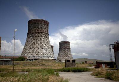 Армения хочет взорвать регион - кто ее остановит? - к 35-летию аварии на Чернобыльской АЭС