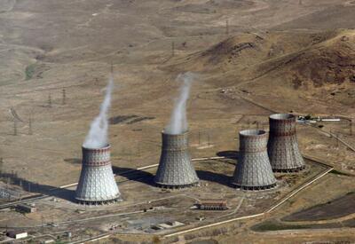 Азербайджан призвал закрыть Мецаморскую АЭС - ЗАЯВЛЕНИЕ