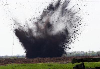 Число погибших при подрыве на мине в Кельбаджаре увеличилось до трех - ОБНОВЛЕНО - ФОТО - ВИДЕО
