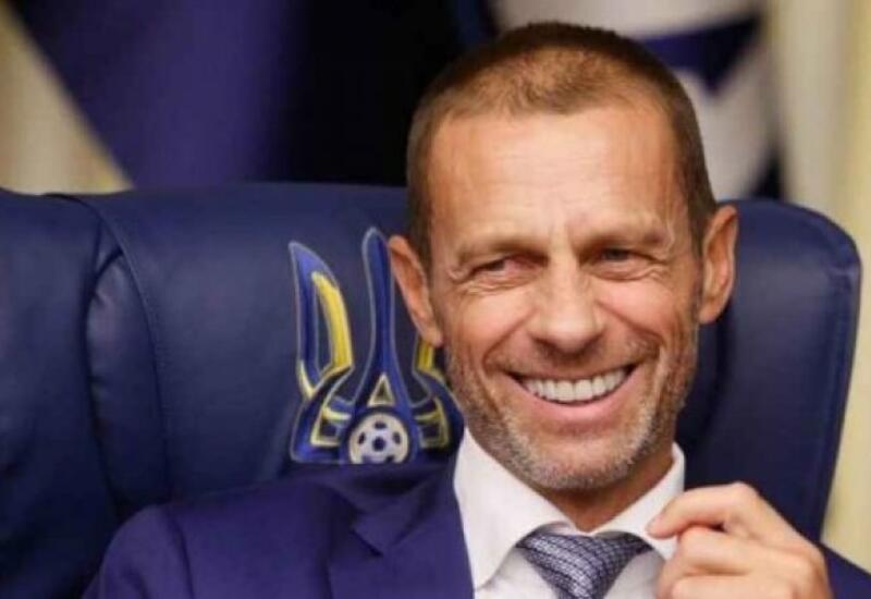 Президент УЕФА рассказал об отношении к клубам Суперлиги