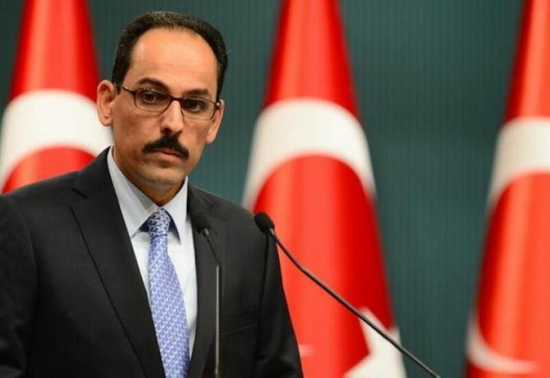 Турция пообещала ответить США на признание «геноцида армян»