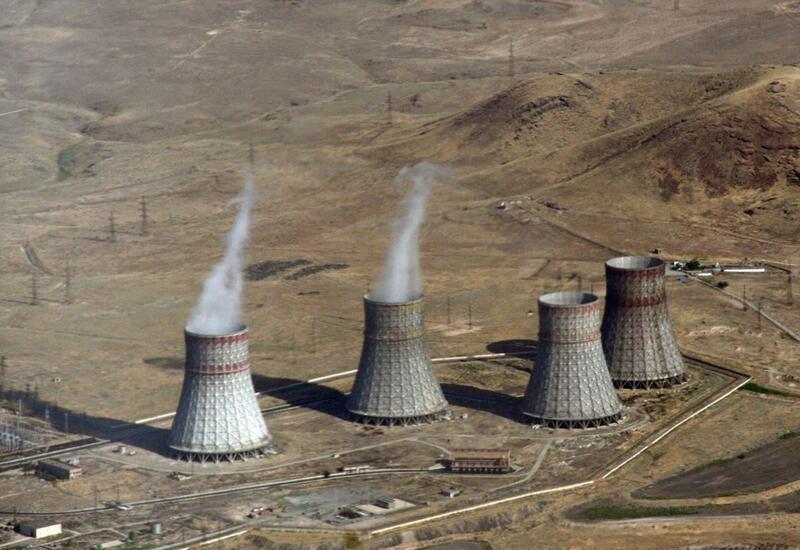Азербайджан призвал закрыть Мецаморскую АЭС