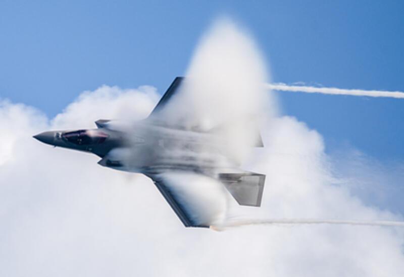 США взвинтили цену F-35