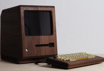 Гайдаю и не снилось: «деревянный макинтош» для Армении  - ТЕМА ДНЯ от Акпера Гасанова