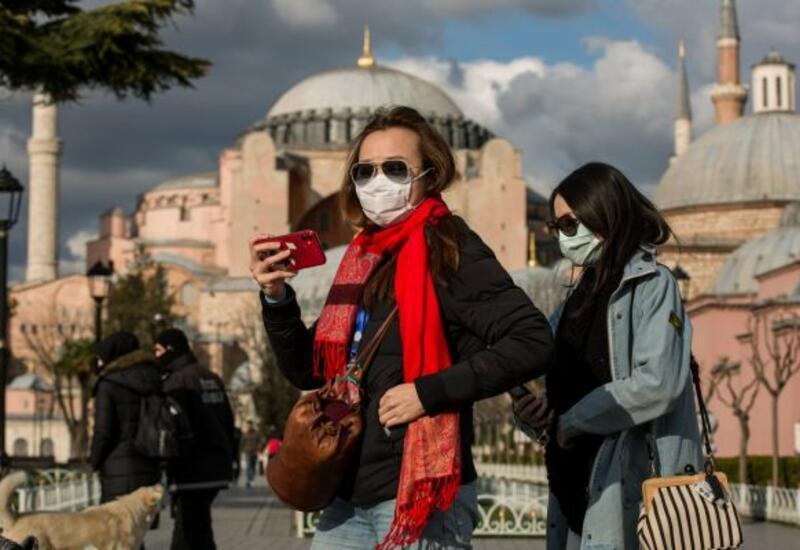 Будет ли распространяться на туристов локдаун в Турции?