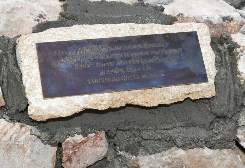 Духовные ценности азербайджанского народа возвращаются в Карабах