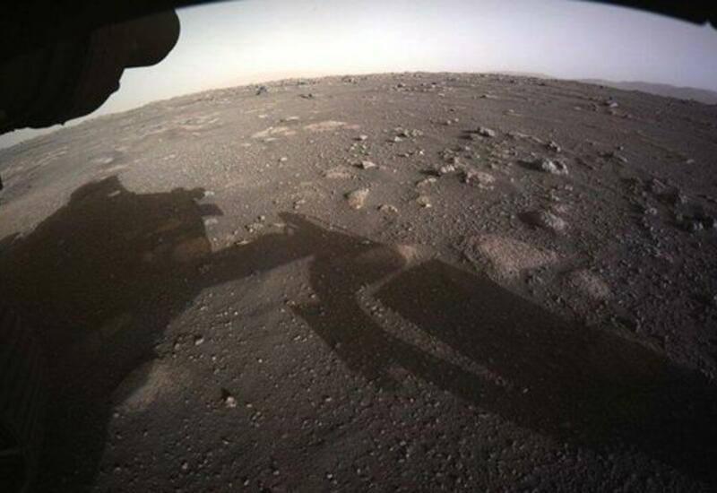 На Марсе обнаружили пригодные для жизни условия