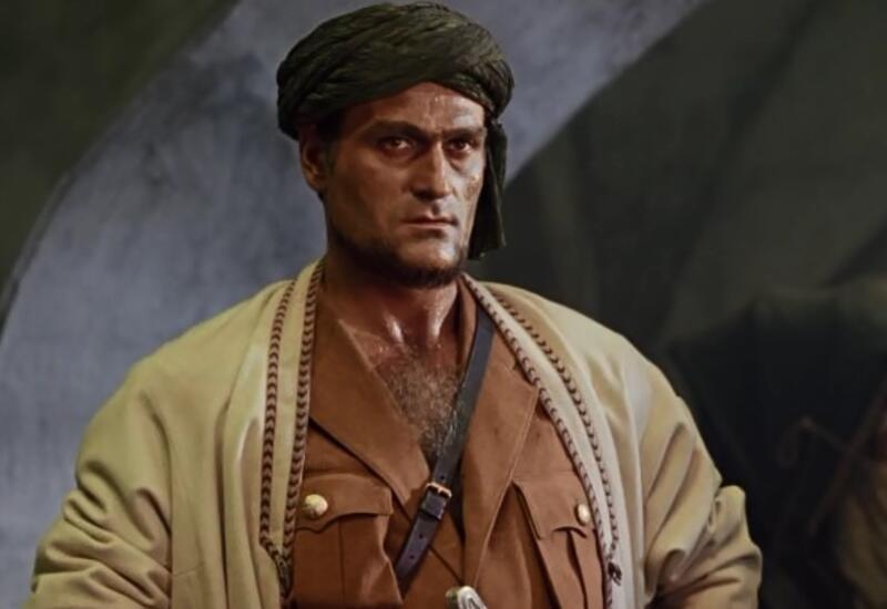 """Скончался актер из """"Белого солнца пустыни"""""""