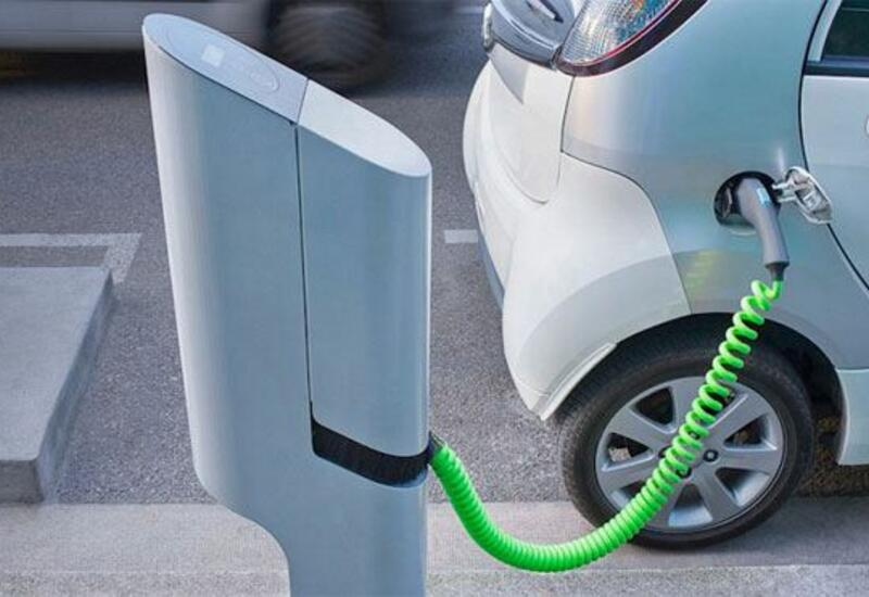 В Азербайджане создадут платформу для эко-автомобилей