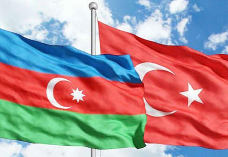 Турция и Азербайджан расширяют сферы сотрудничества