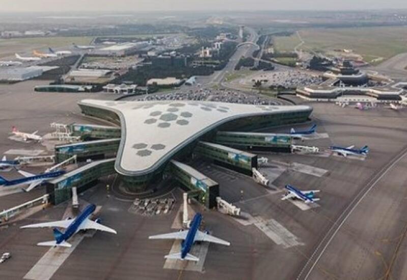 В Азербайджане будет расширен парк самолетов