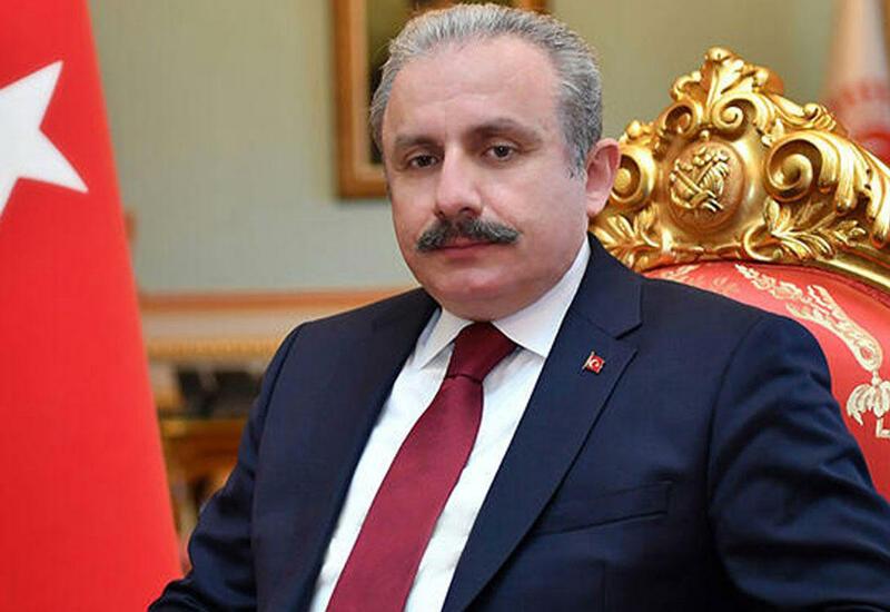 Председатель парламента Турции совершит визит в Азербайджан