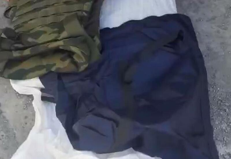 Грузия не пропускает военный груз из России в Армению