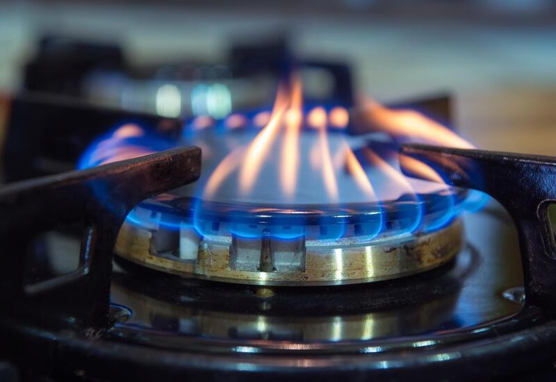 В одном из районов Азербайджана приостановлена подача газа