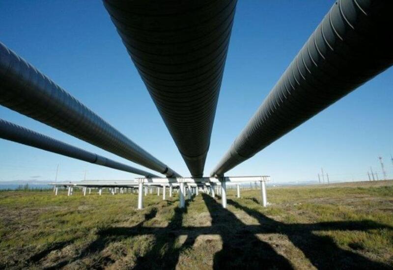 Северная Македония хочет получить азербайджанский газ