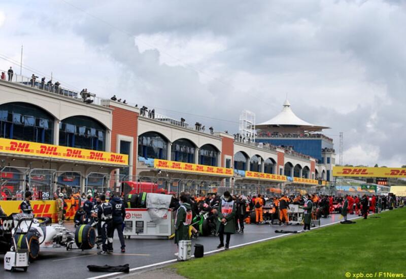 Гран-при Турции Ф-1 заменит канадский этап