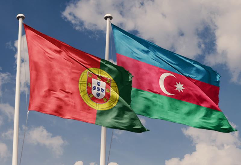 Азербайджан и Португалия провели второй раунд политических консультаций