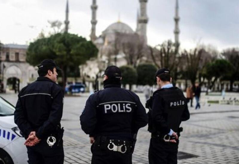 В Стамбуле предотвращен крупный теракт