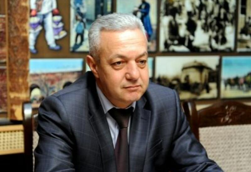 Мубариз Аскеров назначен членом Нацсовета по телевидению и радио Азербайджана