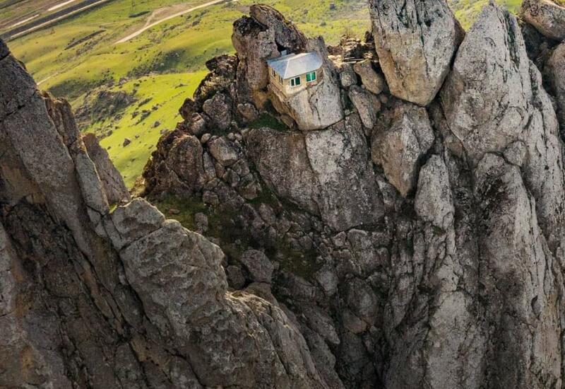 Фотограф Орхан Асланов показал красоту за горой Бешбармаг