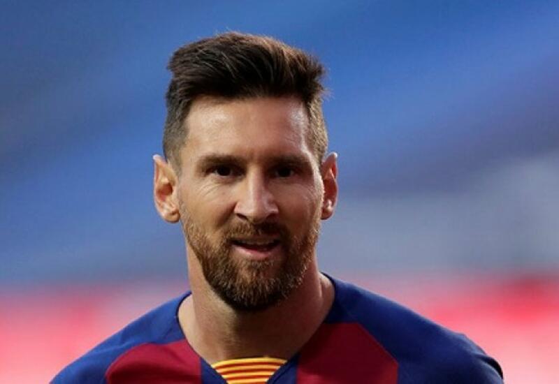 Месси принял решение остаться в «Барселоне»