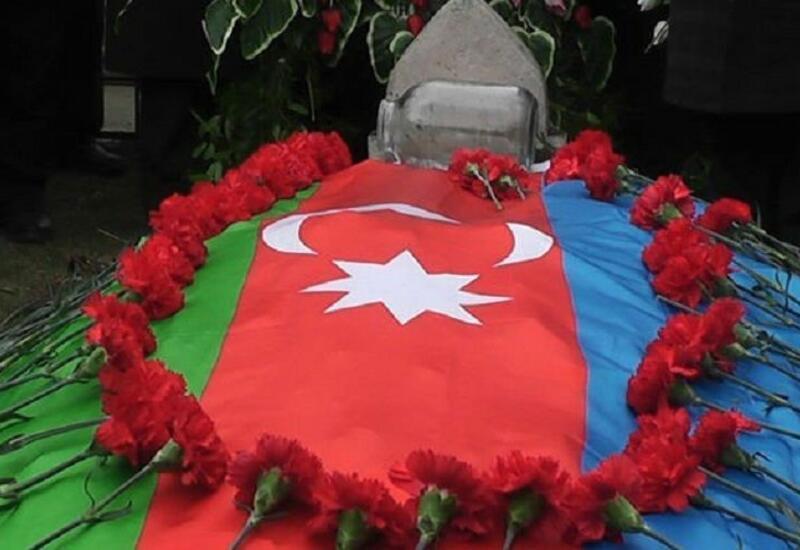 Пропавший без вести в Отечественной войне азербайджанский офицер стал шехидом