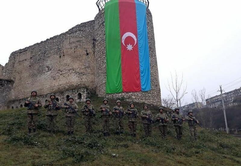 Создано Общественное объединение «Возвращение в Карабах»